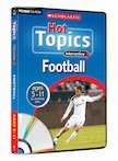 Football CD-ROM (Teacher Resource)