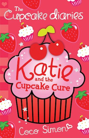The Cupcake Diaries: Katie and the Cupcake Cure