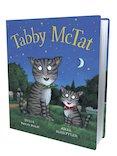 Tabby McTat (board book)
