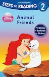 Steps to Reading: Animal Friends