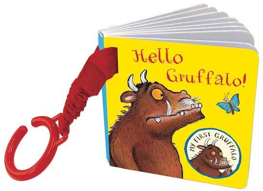 Hello Gruffalo! Buggy Book