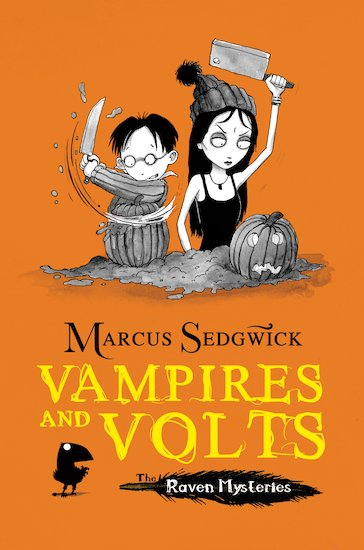 Vampires and Volts
