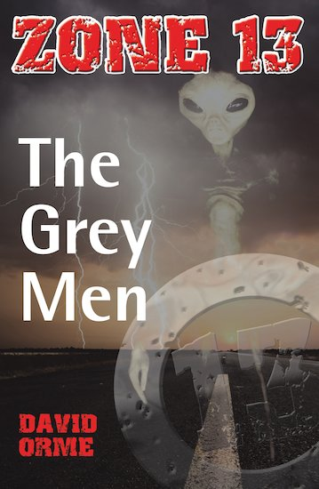 Zone 13: The Grey Men