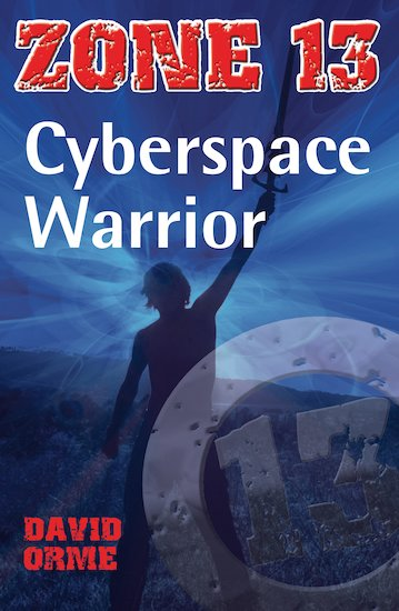 Zone 13: Cyberspace Warrior