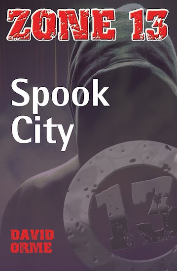 Zone 13: Spook City