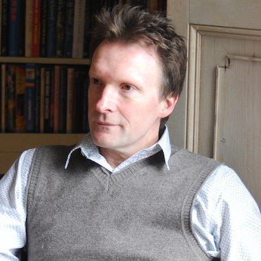 Grahame Baker-Smith - Scholastic