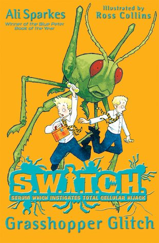 SWITCH: Grasshopper Glitch
