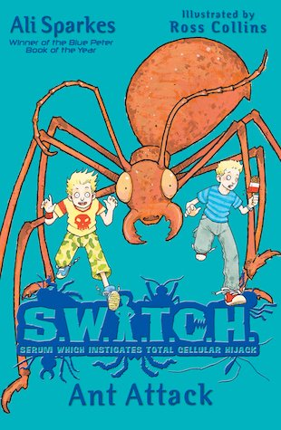 SWITCH: Ant Attack