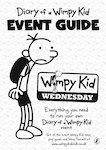 Wimpy Kid Event Pack (16 pages)