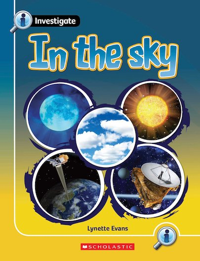 In the Sky (Overview)