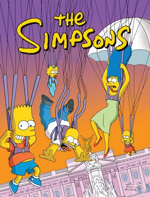 The Simpsons Comic and Activity Book