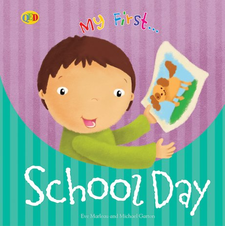 My First School Day
