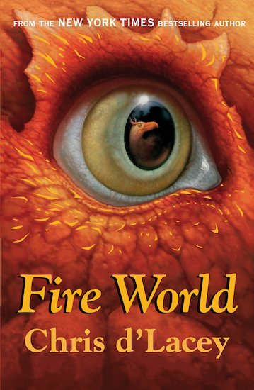 Fire World