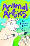 Animal Antics: The Singing Sheep