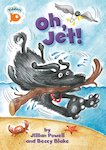 Tiddlers: Oh, Jet!