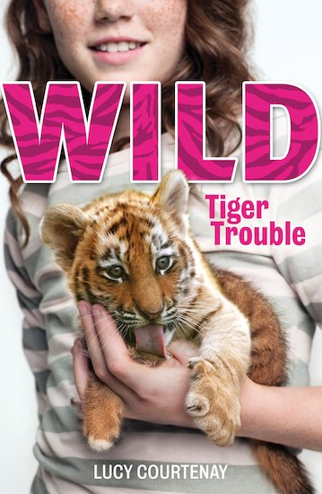 Wild: Tiger Trouble