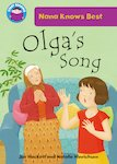 Nana Knows Best: Olga's Song