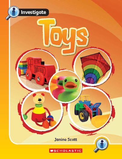 Toys (Overview)