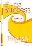 Letts KS3 Success Workbook: English