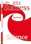 Letts KS3 Success Workbook: Science