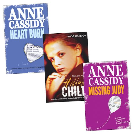 Anne Cassidy Trio