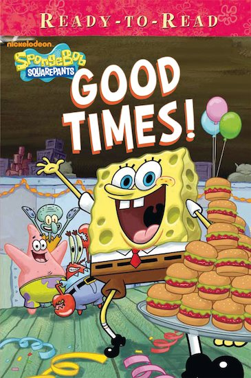 SpongeBob: Good Times!
