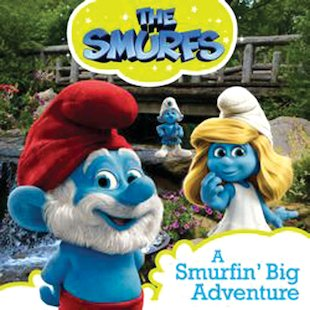 The Smurfs: A Smurfin' Big Adventure