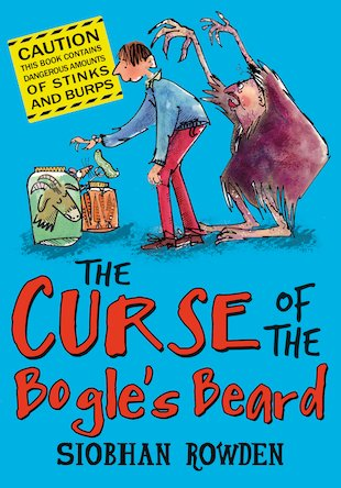 The Curse of the Bogle's Beard