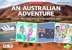 An Australian adventure – story starter slideshow