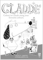 Colour in Claude