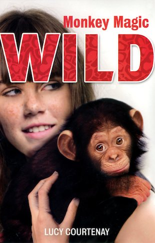Wild: Monkey Magic