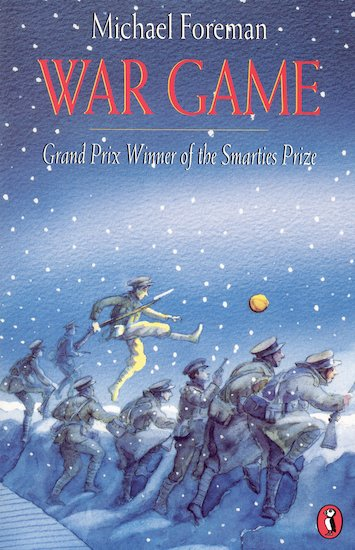 War Game: Pack of 6