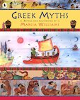 Greek Myths x 6