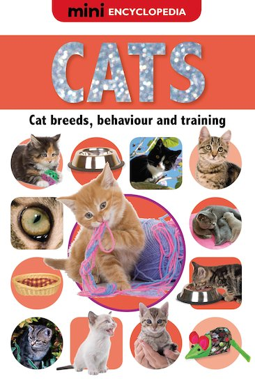 Mini Encyclopedia: Cats