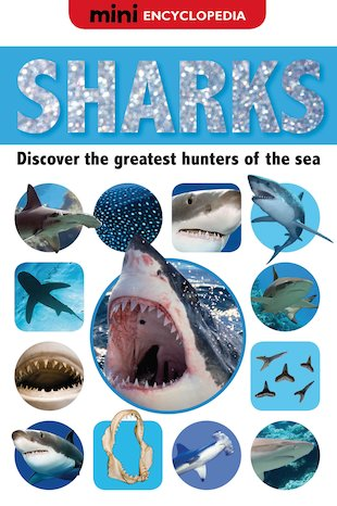 Mini Encyclopedia: Sharks