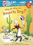 The Cat in the Hat: Why Oh Why Are Deserts Dry?