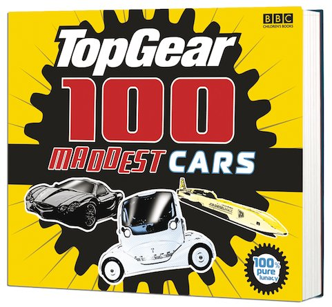 Top Gear: 100 Maddest Cars