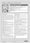 The Sheep Show - Teachers' Notes (1 page)