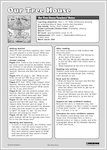 Our Tree House - Teachers' Notes (1 page)