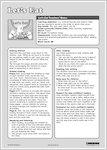 Let's Eat - Teachers' Notes (1 page)