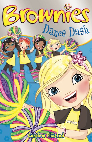 Brownies: Dance Dash