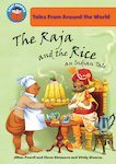 Tales from Around the World - The Raja and the Rice
