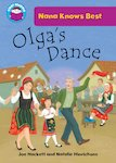 Nana Knows Best: Olga's Dance