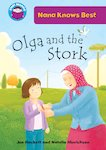 Nana Knows Best: Olga and the Stork