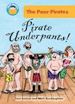 The Poor Pirates - Pirate Underpants!