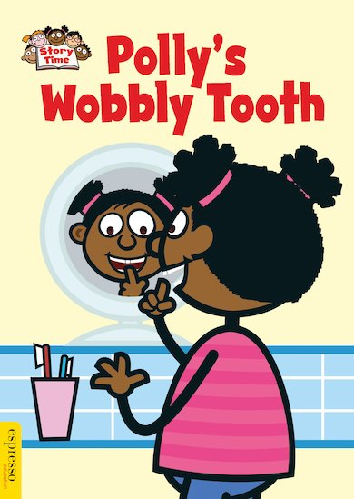 Espresso Story Time: Polly's Wobbly Tooth