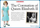 Queen Elizabeth II's Coronation – Eyewitness history interactive