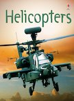 Usborne Beginners Plus: Helicopters