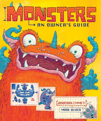 Monsters: An Owner's Guide