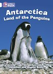 Antarctica - Land of the Penguins